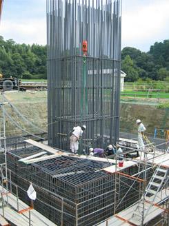 鉄筋工事とは:関西鉄筋工業協同...